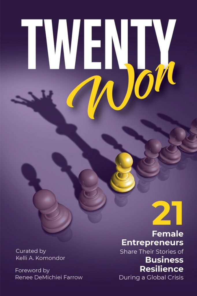 twenty won book